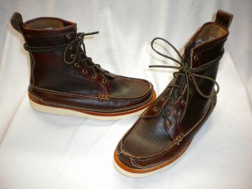 The Bureau Boots 2