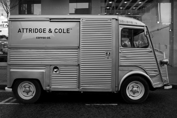 the bureau belfast attridge cole coffee co. Black Bedroom Furniture Sets. Home Design Ideas